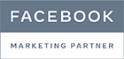 We are a Facebook Marketing Partner in Thailand.